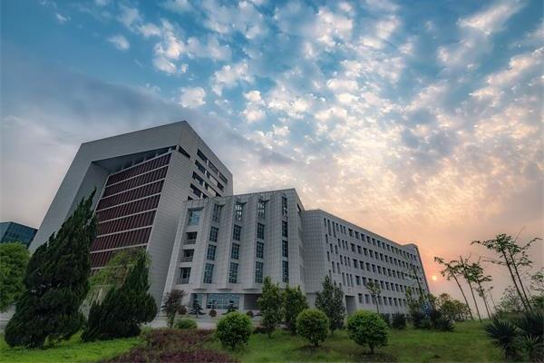 湖南理工学院图书馆