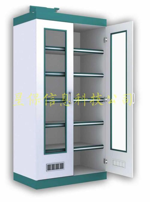 智能药品柜系列K-TP03