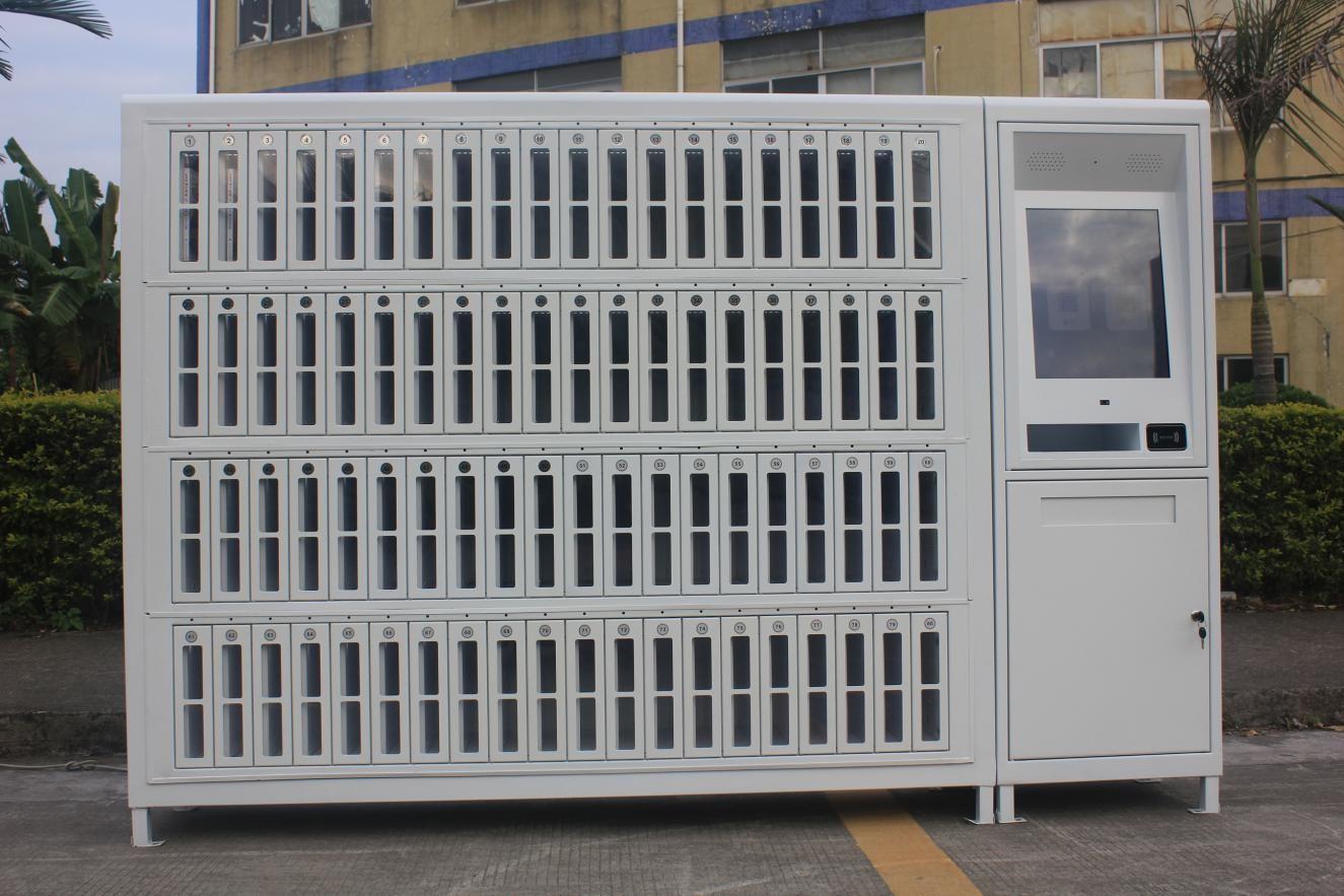 XB-ZNTSG智能借书管理柜