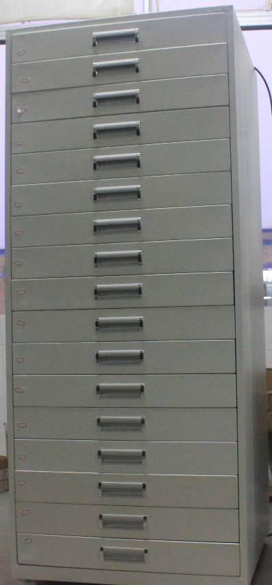 智能图纸管理柜